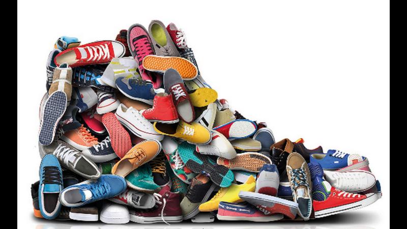 Quelles baskets es-tu ?