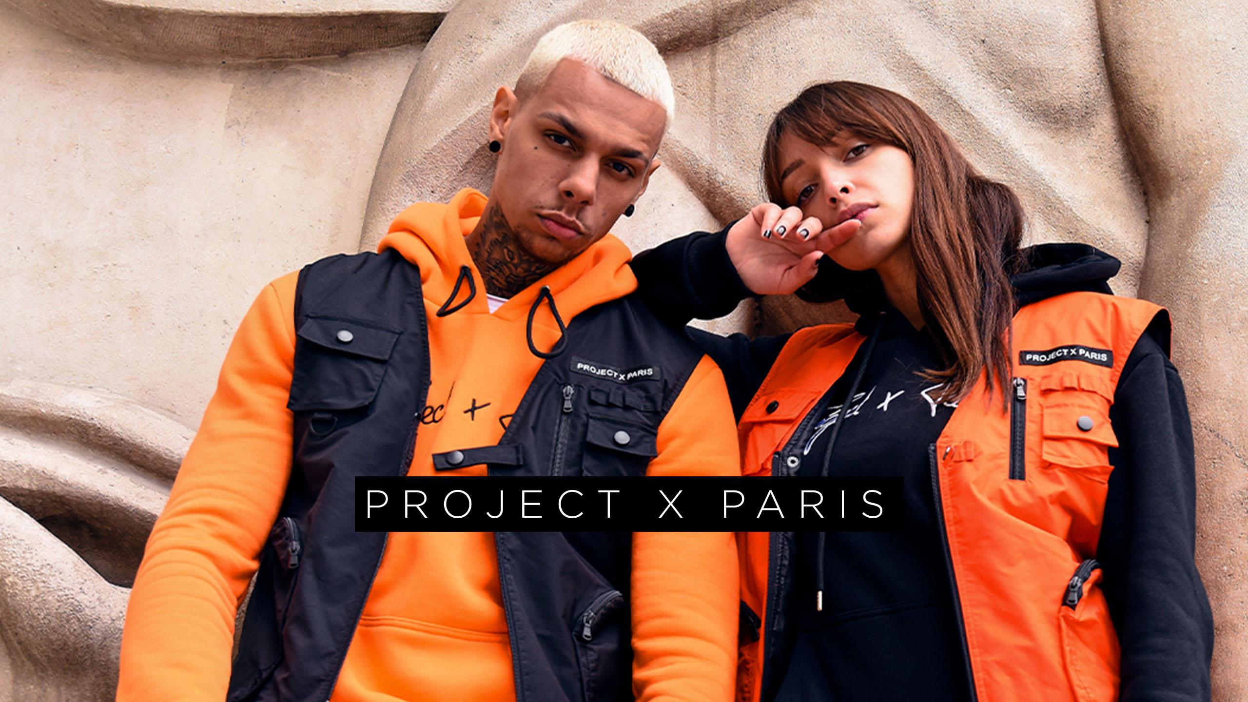 PROJECT X Paris : La marque française qui fait du bruit