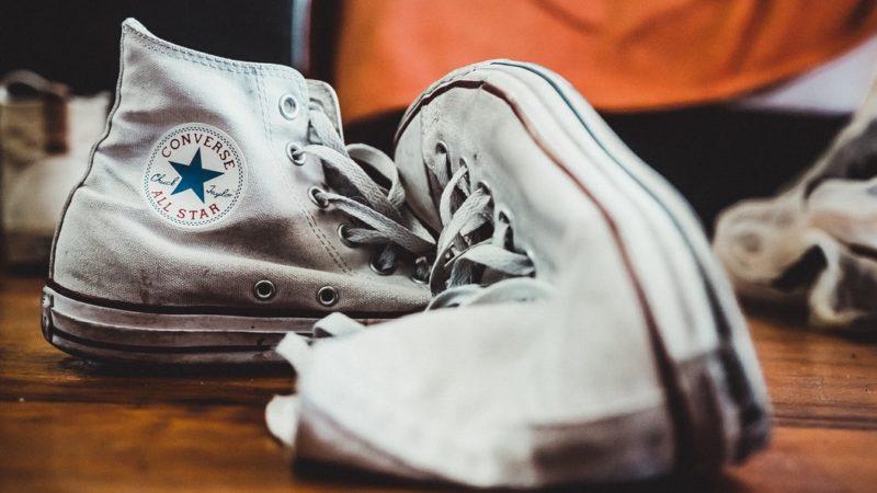 Le guide d'entretien de vos chaussures blanches